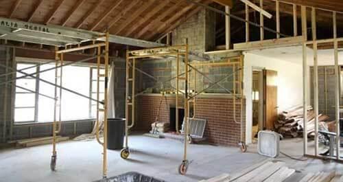 Definition: Renovation vs. Remodelling