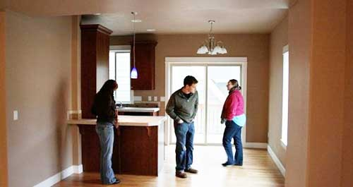 Familiarize yourself with How your House Works